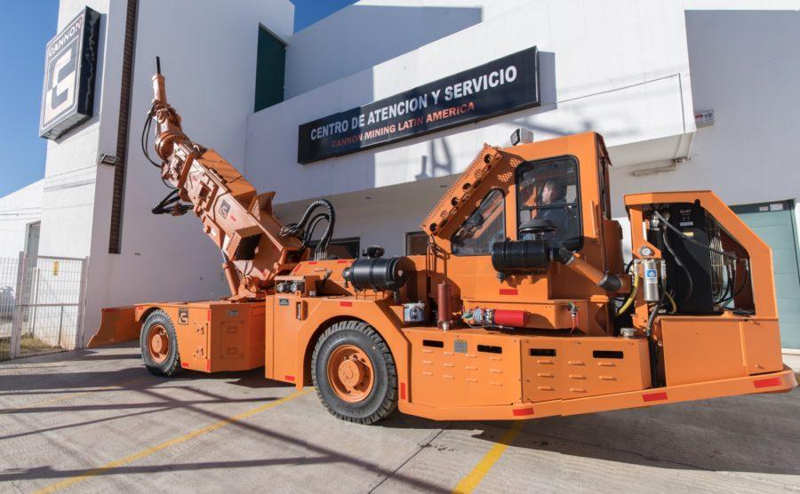 Nueva máquina XMK101