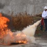 Se Capacita Personal De Cannon Mining En Temas De Emergencias