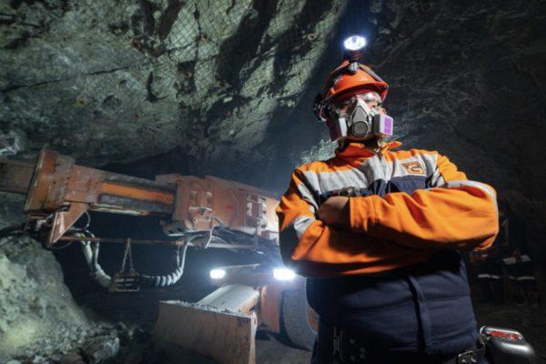 Cannon Mining Amaz 11
