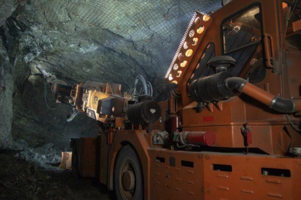 Cannon Mining amacizador 11v